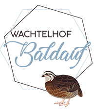 Wachtelhof Baldauf Logo Retina